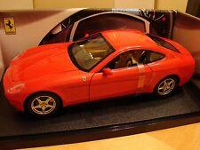 1/18 Ferrari 612 Scaglietti Coupe 456 599 Rare