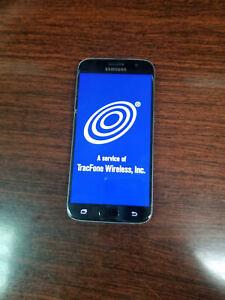 Samsung Galaxy S7 4G LTE Smart Phone