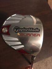 TaylorMade Burner TP  8.5° Driver Reax SF 65 TP Graphite Stiff 5764758 Nice!!