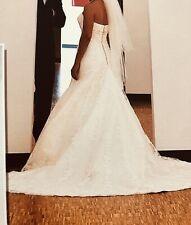 Brautkleid, Hochzeitskleid, Pronovias, Gr 34
