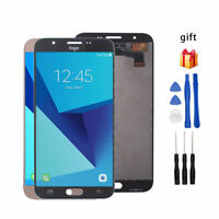 For Samsung Galaxy J7 SKY PRO SM-S727VL LCD Touch Digitizer Screen Replacement F