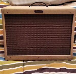 Amplificatore Fender Blues Deluxe Reissue
