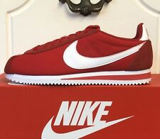 NIKE CLASSIC CORTEZ NYLON MENS Trainers Sneakers Shoes UK 6 EUR 40  US 7