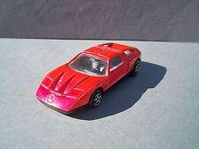 Voiture miniature - JET CAR DE NOREV N°709 - Mercedes C111 1/43