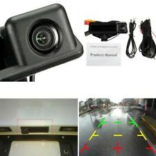 E82 E88 E84 E90 E91 E92 E93 E60 E61 E70 E71 Reversing Handle CCD Camera For BMW