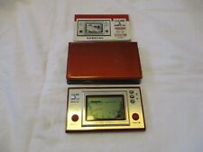 Nintendo Game & Watch Wide Screen Octopus /Original Case Japan with Manual