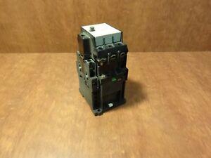 Siemens contactor 24VDC 3TB44