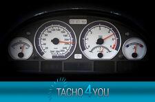 BMW Tachoscheiben 300 kmh Tacho E46 Diesel M3 Carbon 3323 Tachoscheibe km/h