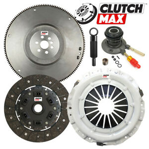STAGE 2 CLUTCH KIT+SLAVE+HD FLYWHEEL for 96-01 CHEVY S-10 GMC SONOMA HOMBRE 2.2L