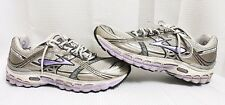 BROOKS Trance 10 Metallic Lavender Running Shoes sz 11M Women's