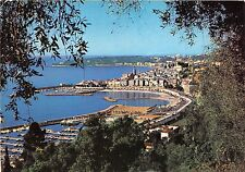 BR1225 Menton Vue panoramique  france