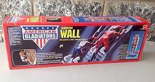Vintage 1991 #American Gladiators Gladiator Wall Mattel  Nib