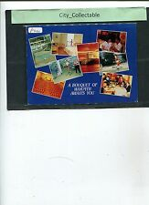 P400 # MALAYSIA USED PICTURE POST CARD * ORCHID HOTEL, PENANG
