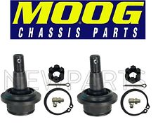 For Ford Explorer Mazda Mercury Pair Set of 2 Front Lower Ball Joints MOOG