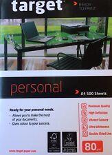 2500 Blatt Kopierpapier A4  Druckerpapier Fax Copy Paper Laser Universalpapier