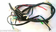 WIR19 WIRING LOOM HARNESS FOR 110CC ORION APOLLO QUAD BIKE / ATV AGA3