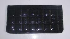 NAPOLEON PERDIS BLACK MAKEUP BAG COSMETIC BAG  BNIP FREE POSTAGE