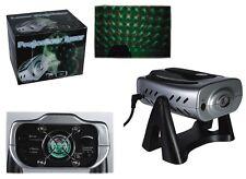 Mini Disco Laser Projector Showlaser DJ Licht Beleuchtung Effekt Bühne Show