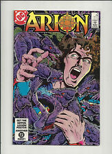 Arion - Lord of Atlantis  #14  VF+