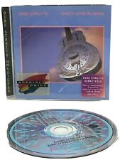 Dire Straits - Brothers In Arms - CD Album - 1996 - 9 Great Tracks UK free post