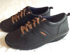 MBT * Baako * Zapatos para hombre de cuero UK 9/EU 43