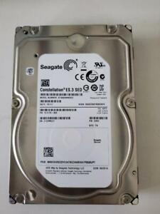 """Cheap 3.5"""" HDD Hard Drive 4TB Seagate SATA HDD CCTV DESKTOP PC"""
