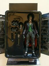 PLAY ARTS Kai Batman Arkham Origins - The Joker | BOXED |