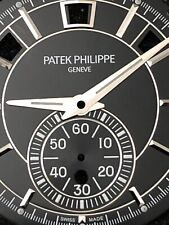 Annual Calendar. Dial with hands Patek Philippe 5905P Flyback Chronograph,