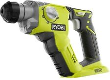 Ryobi ONE+ 18-Volt 1/2 in. Cordless SDS-Plus Rotary Hammer Drill (Bare Tool)