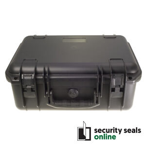 350 x 200 x 150mm Small Protective Waterproof IP67 Hard Case with foam