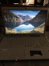 "SONY VAIO PCG-61611L 15.6"" Laptop AMD Athlon II P320 2.10GHz 4GB RAM 320GB"