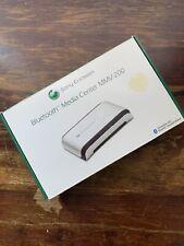 Sony Ericsson Bluetooth Media Center Mmv-200
