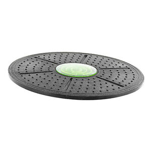 Balance Board Exercise Fitness Workout Body Wobble Board Home Gym Trainer