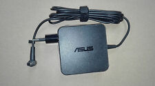 EU Standard plug original 19v/3.42A ADP-65DW A charger For ASUS X50GL, X50RL