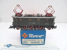 MES-44200 Roco 04145 A H0 E-lok DB E32 103 sehr guter Zustand,Funktion geprüft,