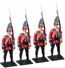Britains Redcoats British 45th Regiment of Foot Grenadier Set 47022 limited ed.