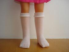 Lot 5 per chaussette pour poupée finouche maru helen kish leslie bella chaussure