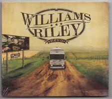 Williams Riley Band-S/T 2008 sealed [Digipak] CD with Slash