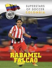 Radamel Falcao (Superstars of Soccer: Colombia)  (ExLib)