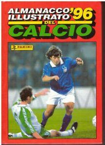(AA.VV) Almanacco illustrato del calcio 1996 Panini