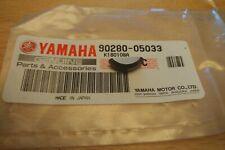 Genuine Yamaha RD350 YPVS Woodruff clave 90280-05033