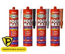 Bostik Polymax 425 gr Poly Max Express Multicolor Colla di montaggio universale