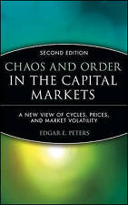 Chaos and Order in the Capital Markets: A New View of Cycles, Prices, and Market