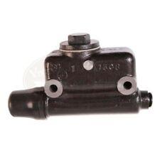 "Crown 8126738 Brake Master Cylinder, 48-66 Willys & Jeep Models (9"" Brakes) H11"