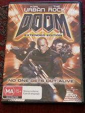 DOOM - Extended Edition, No One Gets Out Alive