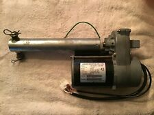Precor Treadmill Lift Motor 44257-104 Jaeger