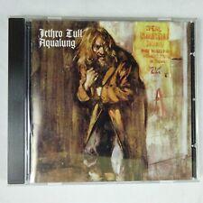 Jethro Tull CD Aqualung