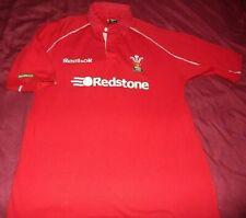 Maillot De Rugby Du Pays De Galles Saison 2001/2002 Taille M