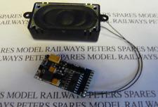 ESU 55478 MS V4 Class 40 Diesel DCC Sound Decoder 21 Pin South West Digital