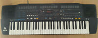 ROLAND E-36 INTELLIGENT SYNTHESIZER WITH MUSIC STYLE CARD'S PORT / FULLY WORKING